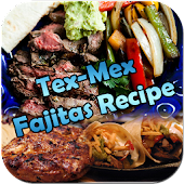 Tex-Mex Fajitas Recipe