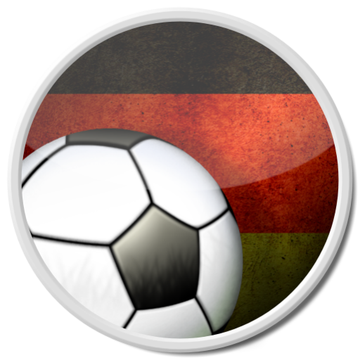 Germany - World Cup 2014 運動 LOGO-阿達玩APP