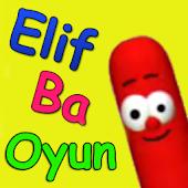 Elif Ba Oyun -Türkçe-