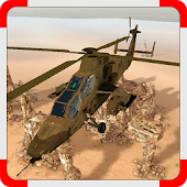 Helicopter Warfare Game