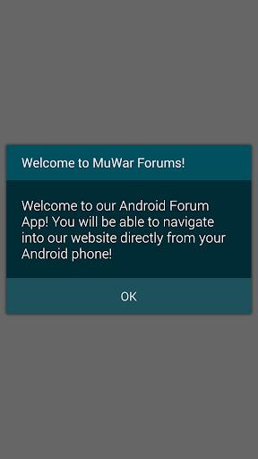 MuWar