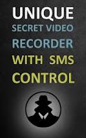 Screenshot of SMS Rec Hi-Q Hidden Camera LT