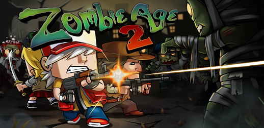 Zombie Age 2: Survival Rules - Offline Shooting APK
