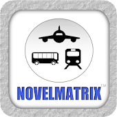 Appxis Airport - Buses & Train