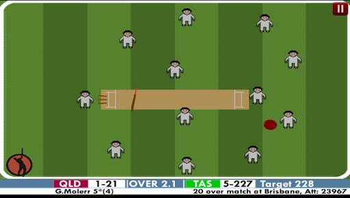 Fast Cricket: Australia