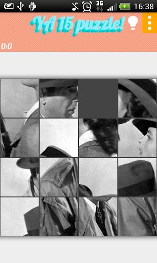 YA15 Puzzle