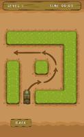 Screenshot of Logic Maze Free