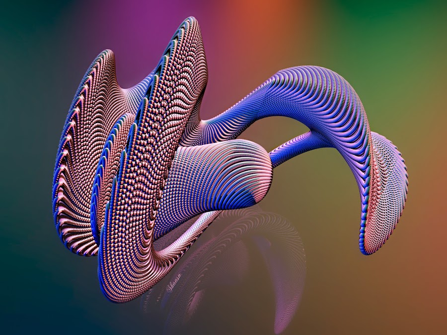 Abstract shape by Shaasn ND - Illustration Abstract & Patterns ( abstract )