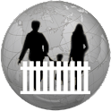 The Fence by Cloud Creo logo