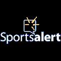 SportsAlert logo