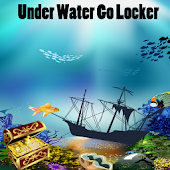 Under Water LOCK SCREEN