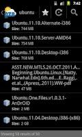 Screenshot of NZBAir Free - Usenet Browser