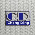 政頂金屬網 Cheng Ding metal mesh icon