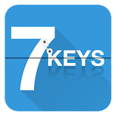 7Keys - Attention Development