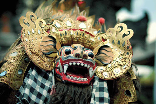 Take in the Tiger Dance when you visit Bali, Indonesia, on a Silversea cruise.