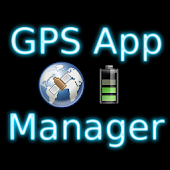 GPSAppManager Lite
