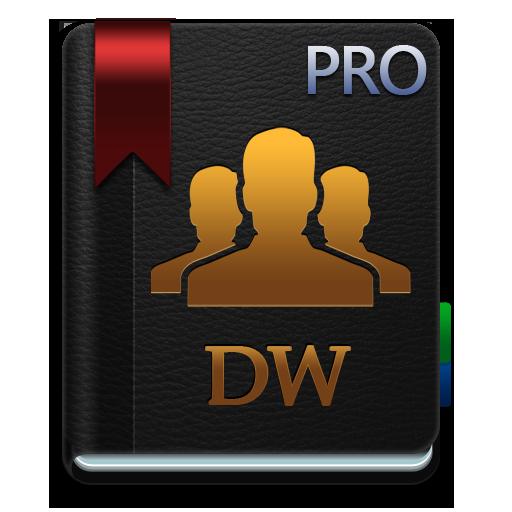 DW 聯繫人&撥號 Pro LOGO-APP點子