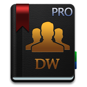 DW Contacts & Phone & Dialer v3.0.2.0-pro APK