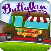 butty van finder
