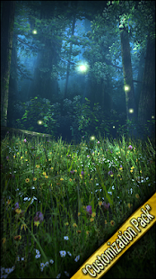 Forest HD Screenshot