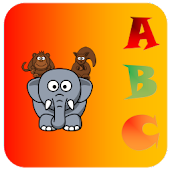 Kids Letters Numbers & Animals