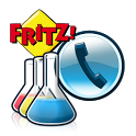 FRITZ!App Fon Lab icon