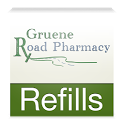 Gruene Road Pharmacy icon