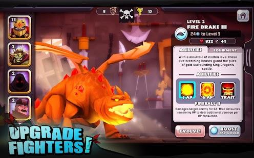 Might and Mayhem: Battle Arena Screenshot 33