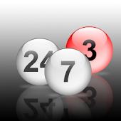 Virtual lottery