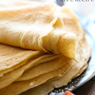 The Best Crepe.