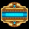 Mazeness Puzzle icon