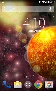 Unreal Space HD - screenshot thumbnail