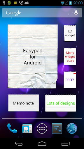 Easypad old version