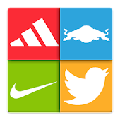 Logo Quiz - Guess the logos!