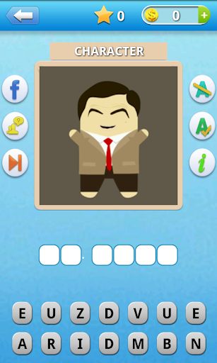 Icomania Guess The Icon Quiz