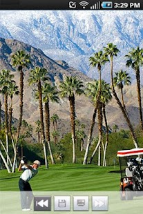 Rancho Las Palmas - screenshot thumbnail