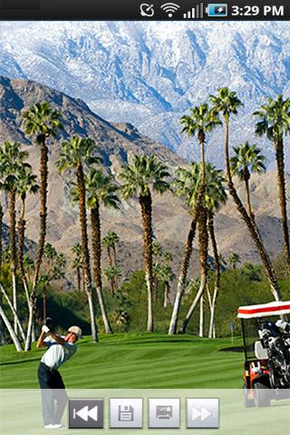 Rancho Las Palmas - screenshot