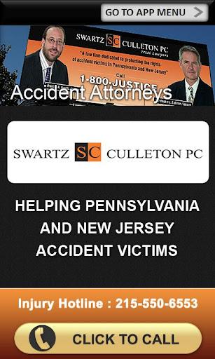 Swartz Culleton Accident App