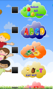 Kids Educational Games for Kindergarden Children - náhled