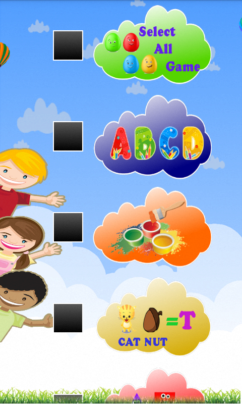 Kids Learning Game & worksheet - Android Apps on Google Play