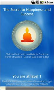 Buddhist Meditation Trainer- screenshot thumbnail
