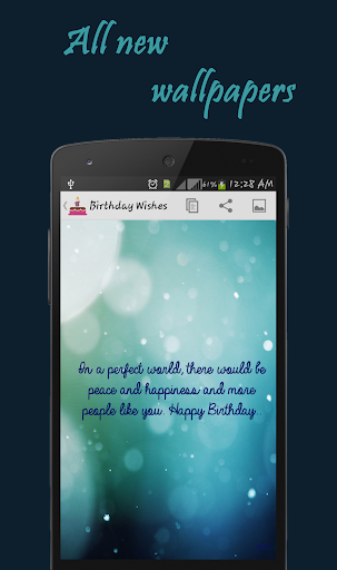 Best Birthday Wishes SMS -Free