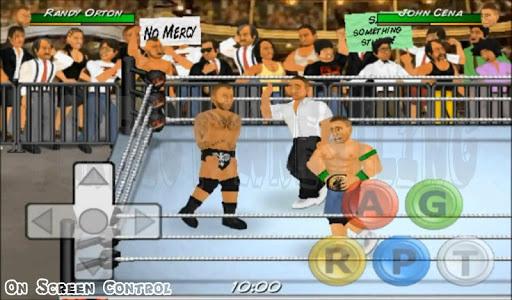 Perfect Wrestling