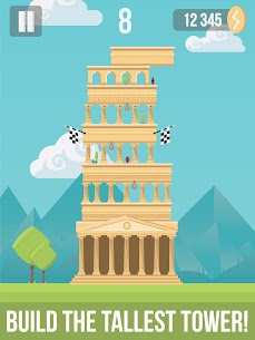 The Tower Mod Apk (Unlimited Money) 6