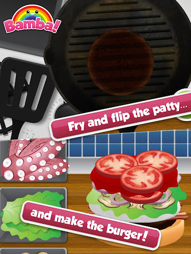 Bamba Burger screenshot 18