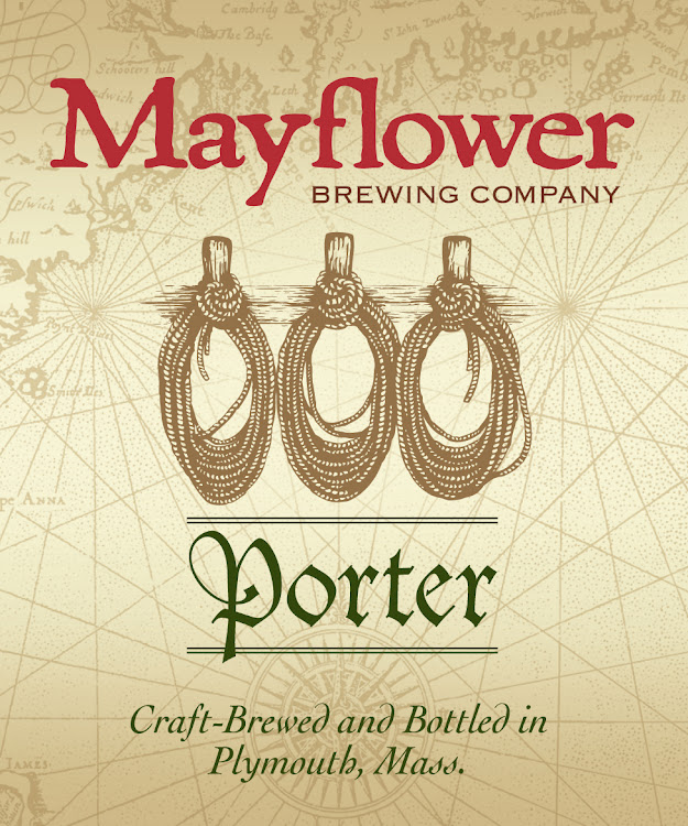 Logo of Mayflower Porter
