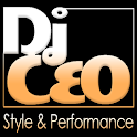 The Official DJ CEO App icon