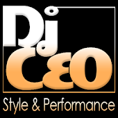 The Official DJ CEO App