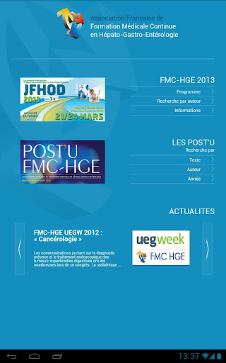 eFMC-HGE tab