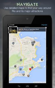 GoTo Rio: Rio de Janeiro Guide Screenshot 13